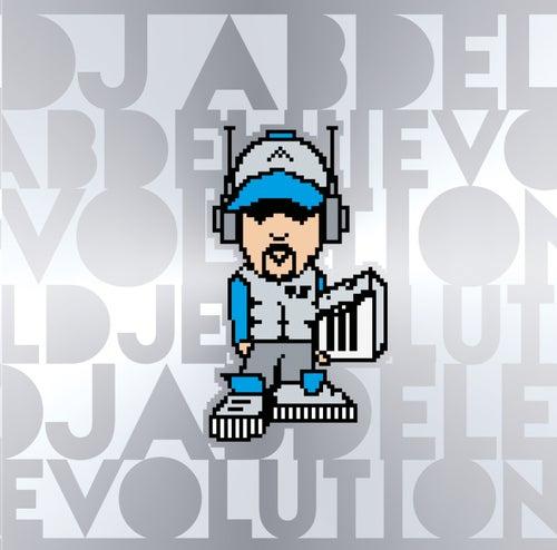 Evolution 2011 von Dj Abdel
