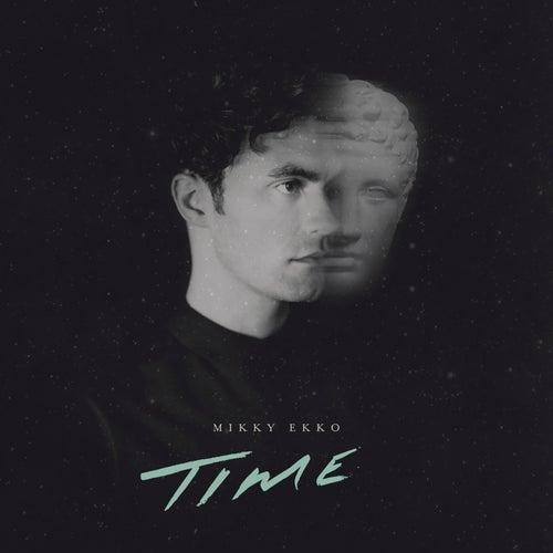 Time von Mikky Ekko