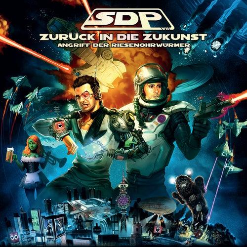 Zurück in die Zukunst von SDP