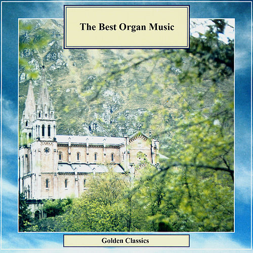 Golden Classics. The Best Organ Music by Dmitry Ruzanov