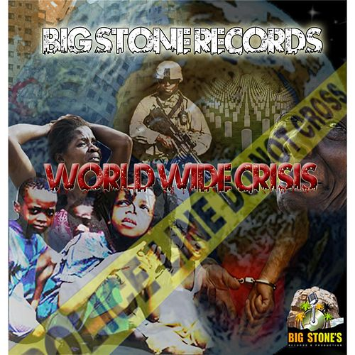 World Wide Crisis by Various Artists