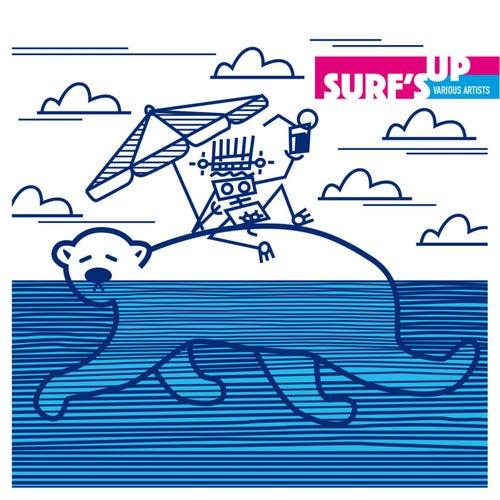 Surf's Up de Various Artists