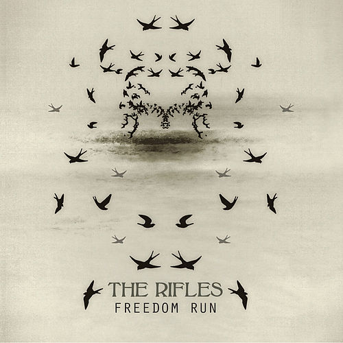 Freedom Run de The Rifles