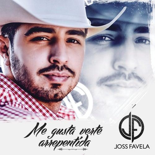 Me Gusta Verte Arrepentida by Joss Favela