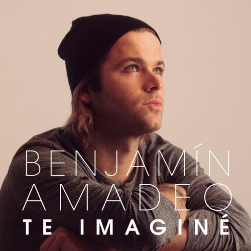 Te Imaginé by Benjamín Amadeo