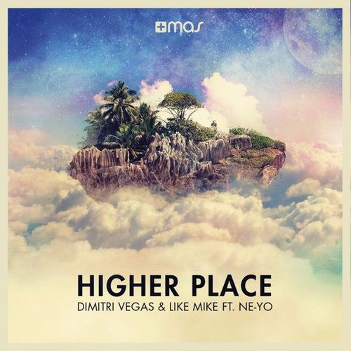 Higher Place de Dimitri Vegas & Like Mike
