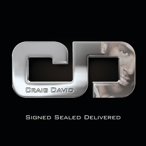 Signed Sealed Delivered van Craig David