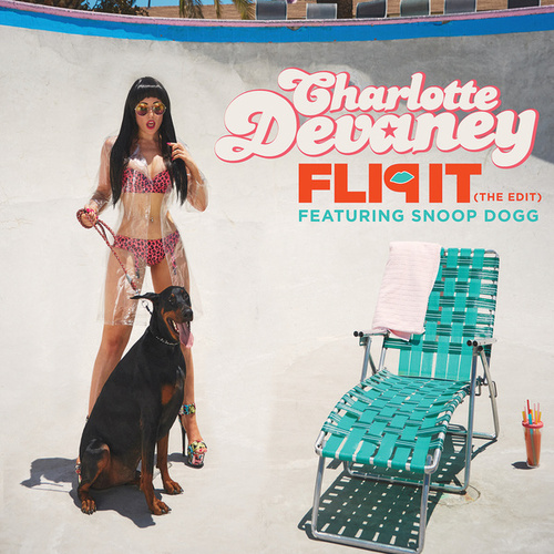 Flip It (The Edit) (Radio Edit) de Charlotte Devaney