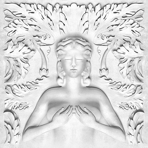 Kanye West Presents Good Music Cruel Summer von Various Artists