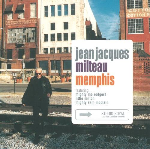 Memphis von Jean-Jacques Milteau