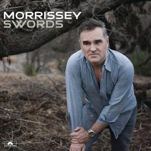 Swords + Live In Warsaw by Morrissey