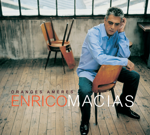 Oranges Ameres de Enrico Macias