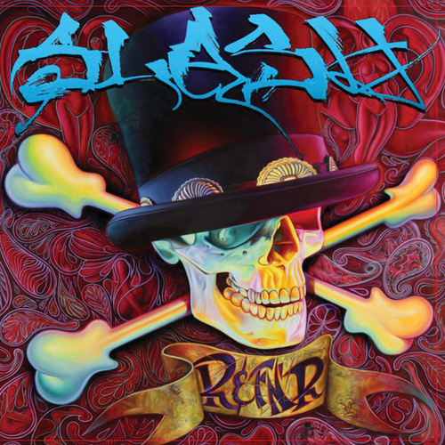 Slash (Deluxe Edition) by Slash