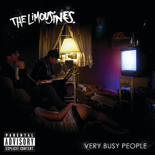 Very Busy People von The Limousines