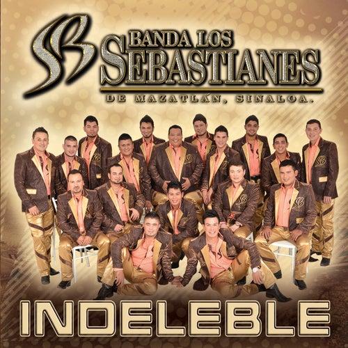 Indeleble de Banda Los Sebastianes