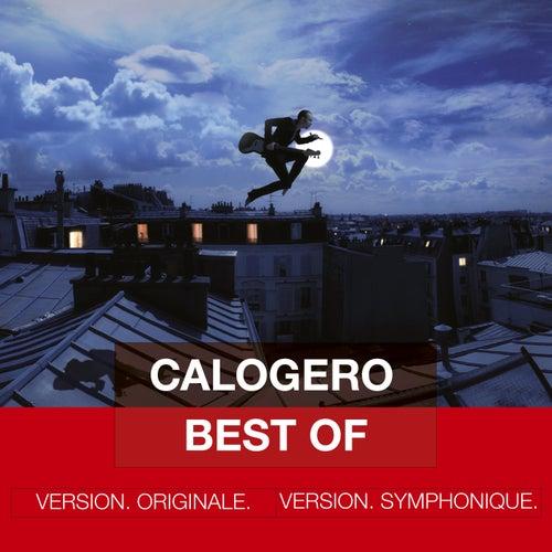 Best Of - Version Originale & Version Symphonique de Calogero