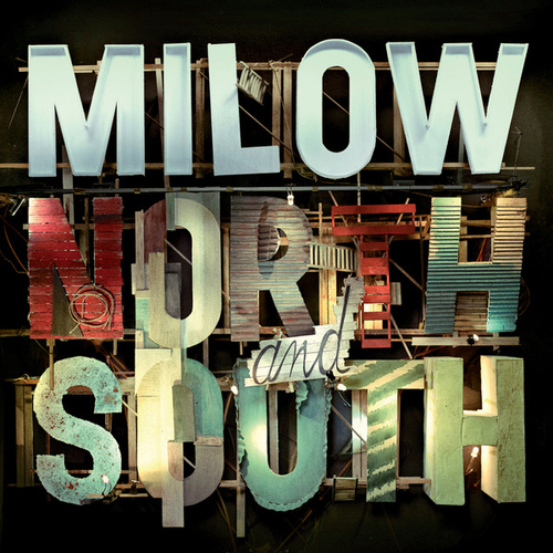 North And South di Milow