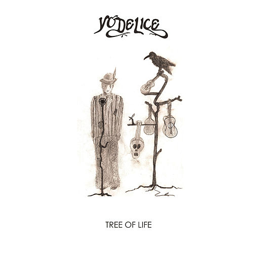 Tree Of Life de Yodelice