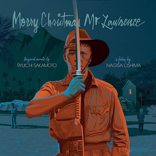 Merry Christmas Mr. Lawrence (Original Motion Picture Soundtrack) by Ryuichi Sakamoto