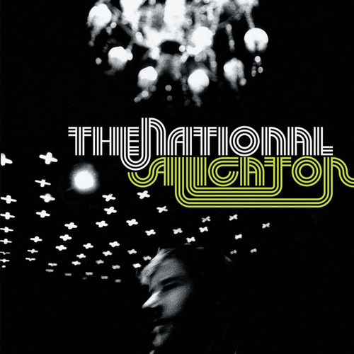 Alligator de The National