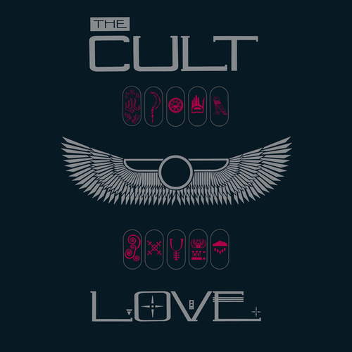 Love by The Cult