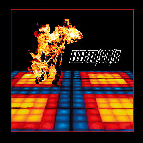 Fire de Electric Six