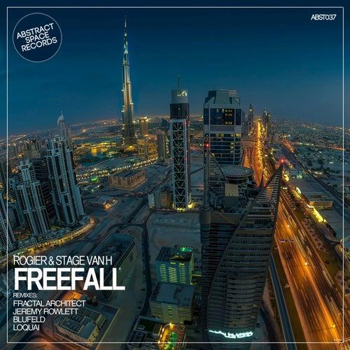 FreeFall by Stage Van H