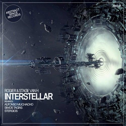 InterStellar by Stage Van H