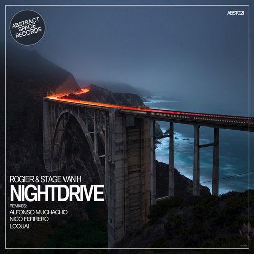 Nightdrive by Stage Van H