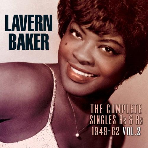 The Complete Singles As & BS 1949-62, Vol. 2 de Lavern Baker