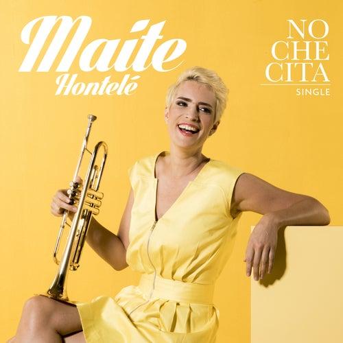Nochecita de Maite Hontelé