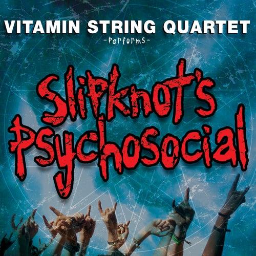 Vitamin String Quartet Performs Slipknot's Psychosocial de Vitamin String Quartet