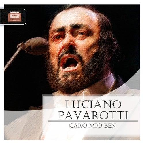 Caro mio ben von Luciano Pavarotti