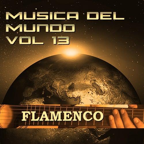 Música del Mundo Vol.13 Flamenco de Various Artists