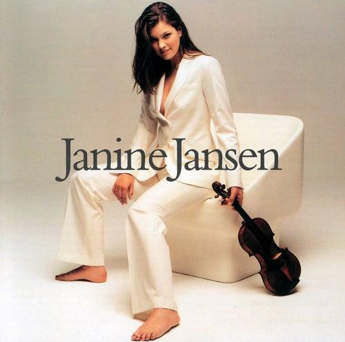 Janine Jansen by Janine Jansen