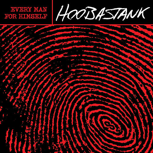 Face The Music by Hoobastank