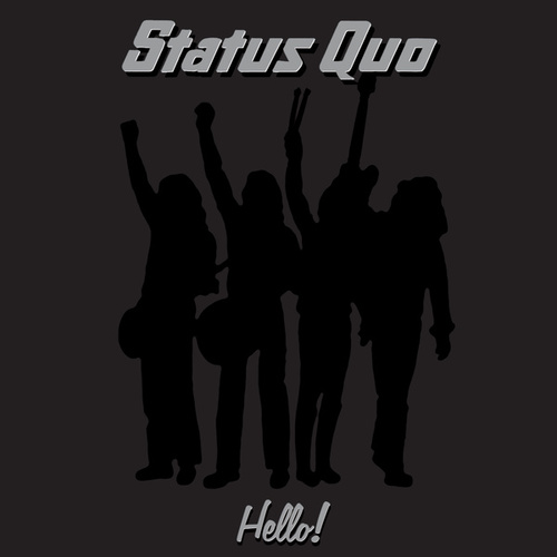 Hello by Status Quo