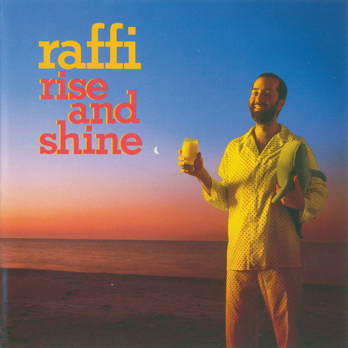 Rise And Shine by Raffi