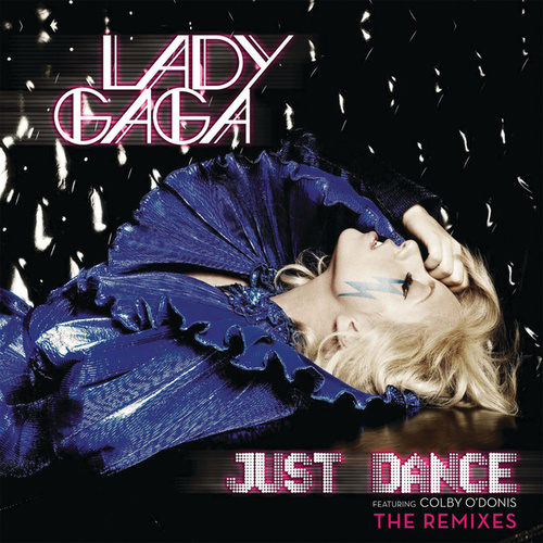 Just Dance - Glam As You Mix by Guene by Lady Gaga