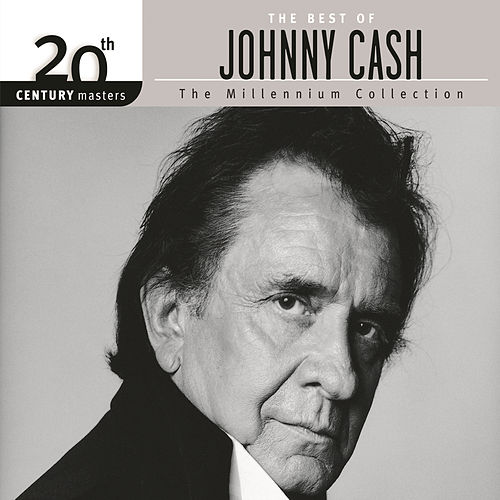 Best Of/20th Century by Johnny Cash