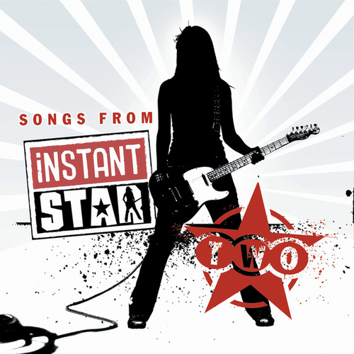 Songs From Instant Star Two by Alexz Johnson