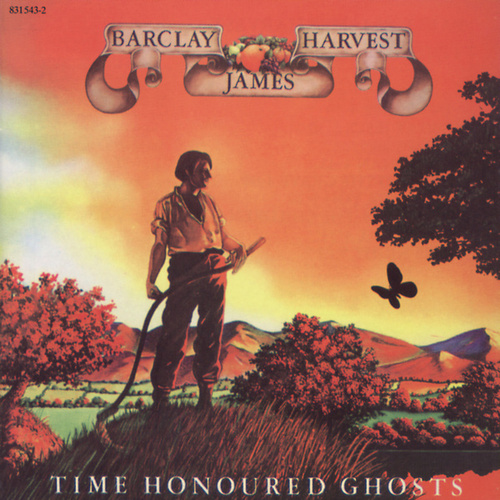 Time Honoured Ghosts de Barclay James Harvest