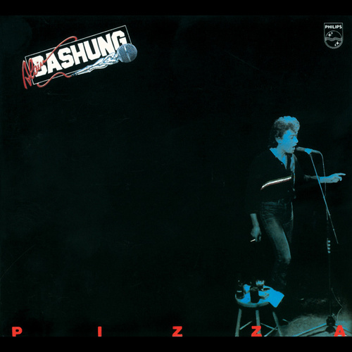 Pizza by Alain Bashung