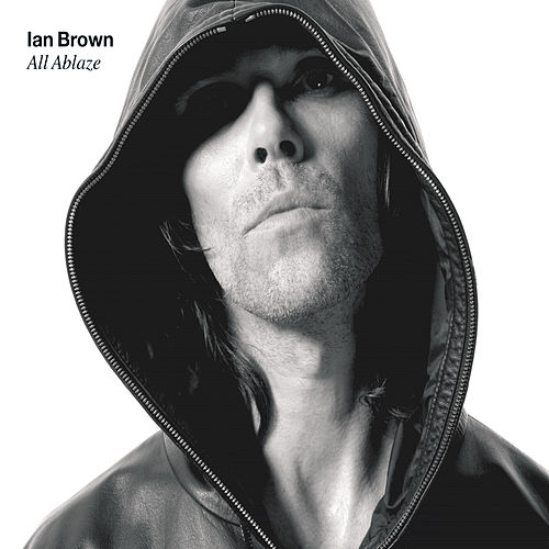 All Ablaze by Ian Brown