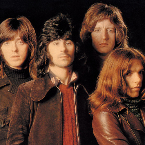 Straight Up (Deluxe Edition / Remastered 2010) by Badfinger
