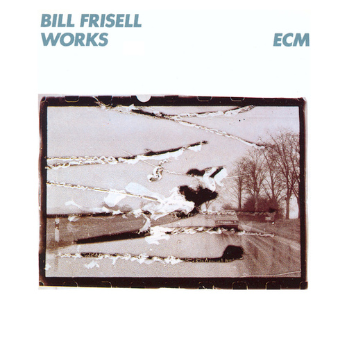Works by Bill Frisell