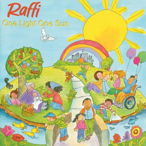 One Light, One Sun by Raffi