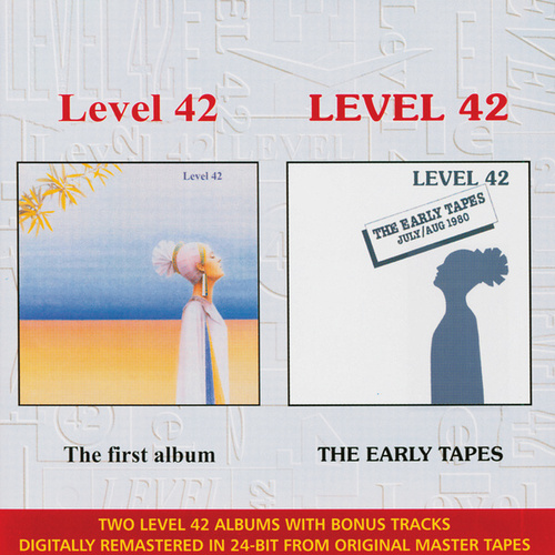 The Early Tapes - July/August 1980 fra Level 42