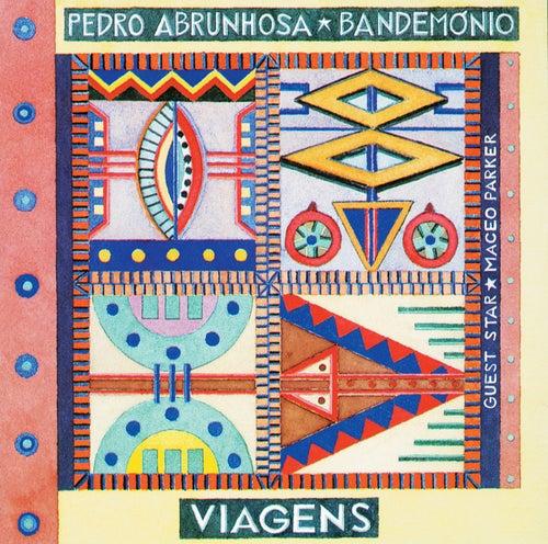Viagens de Pedro Abrunhosa