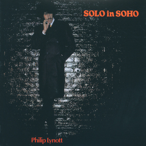 Solo In Soho de Phil Lynott
